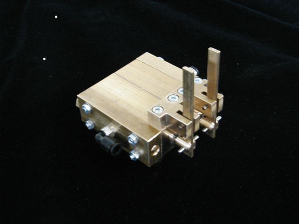 hydraulikventile pumpe modellbau mauel. Black Bedroom Furniture Sets. Home Design Ideas